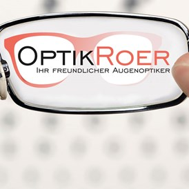 Mainz: Optik Roer