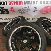 Mainz Suche: Smart Repair Mainz