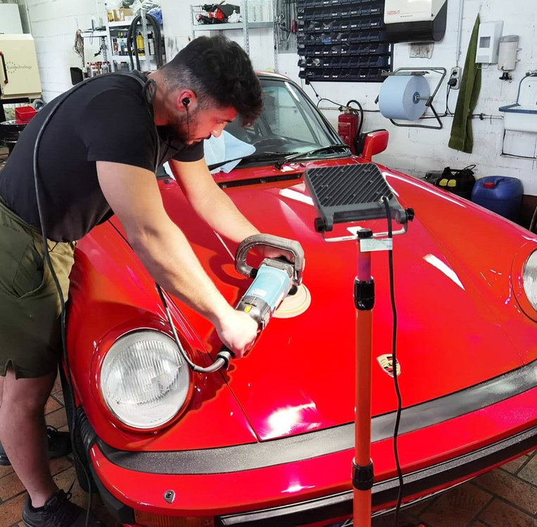 Mainz: Smart Repair Mainz