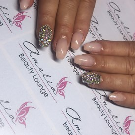 Mainz: Nailart - Amelia Beauty Lounge