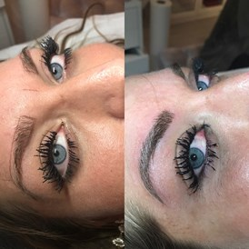 Mainz: Microblading  - Amelia Beauty Lounge